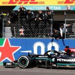 6 Juara dan 6 Kalah dari GP F1 Portugal 2021