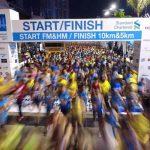 List Maraton Terbaik Dunia pada tahun 2021