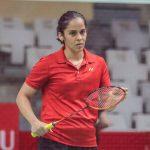 Perjalanan Angin (COVID-19) Karir Saina dari Denmark Open ke Thailand Open Tahun Ini