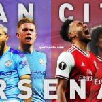 Man City vs Arsenal: Pratinjau Liga Premier, berita tim, statistik, prediksi, waktu kick-off