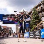 Apa yang Membantu Christopher Blevins Memenangkan Piala Dunia Sepeda Gunung Pertama Untuk Pria AS Sejak 1994