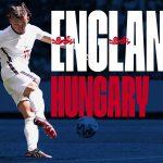 Hungaria vs Inggris: Perjalanan dimulai lagi untuk tim Gareth Southgate