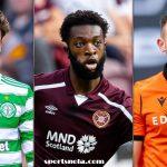 Liga Utama Skotlandia: Pemain musim panas mana yang terkesan sejauh ini?